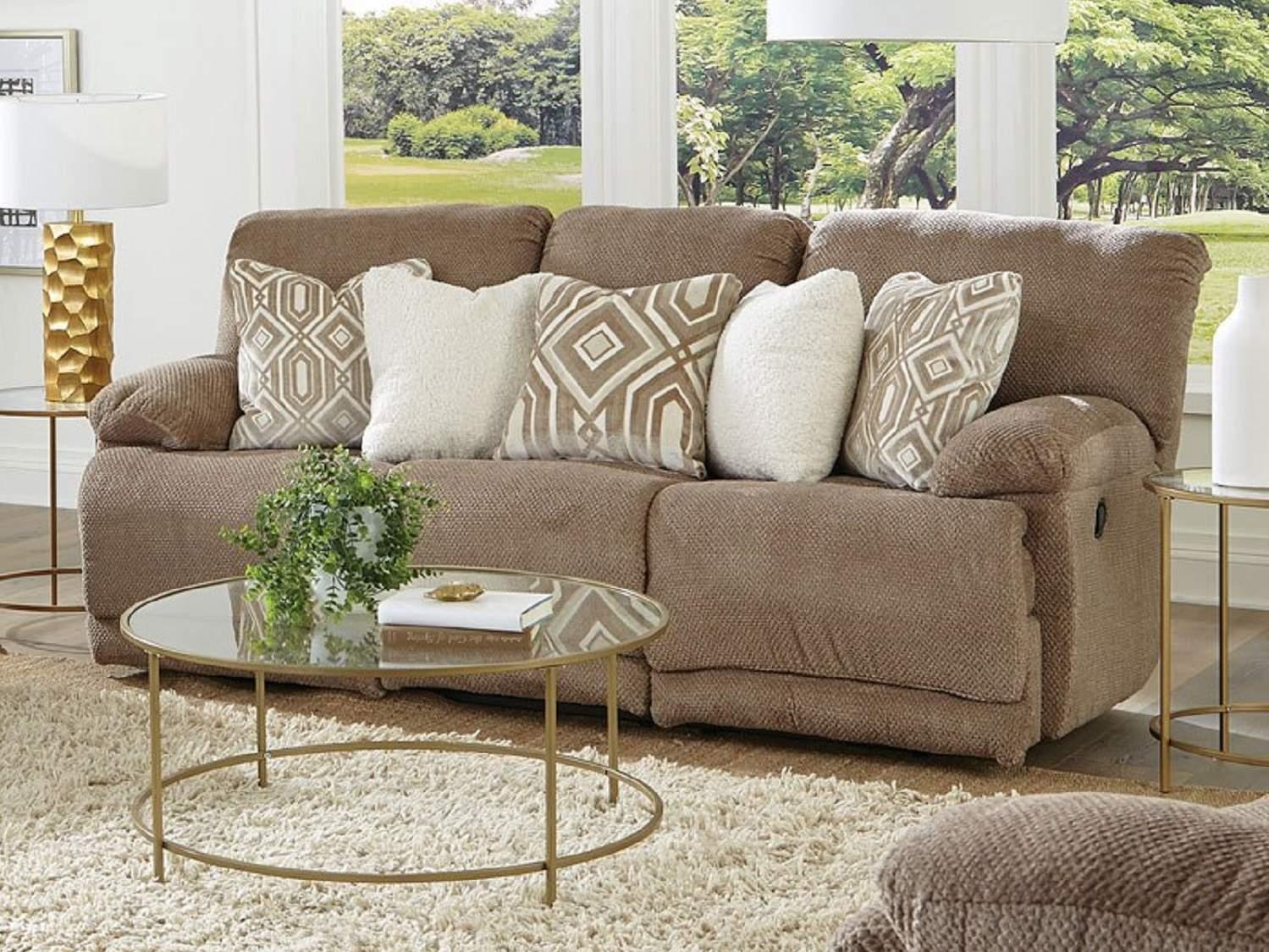 MILLY Reclining Sofa