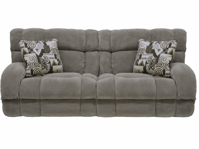 PERRY Reclining Sofa