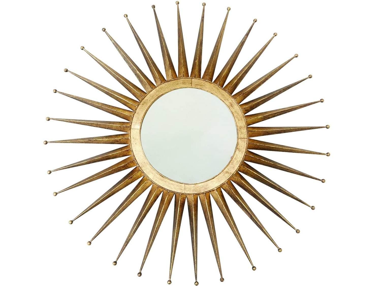 SUN FLAIR Mirror - Zoom