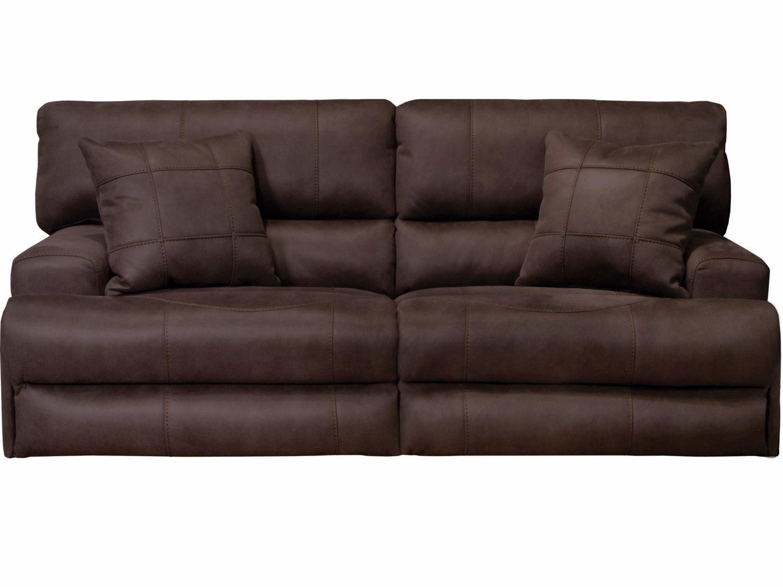 WESTON Reclining Sofa