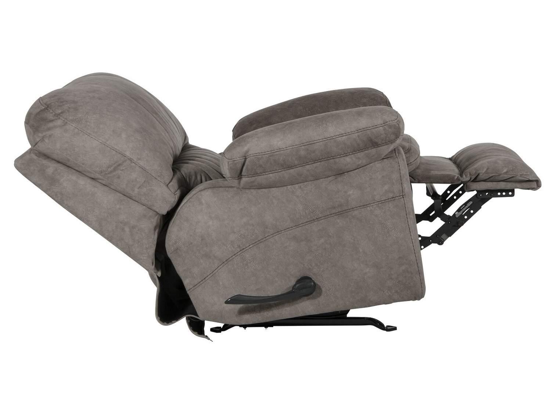 ZOLA Recliner Chair - Open Side