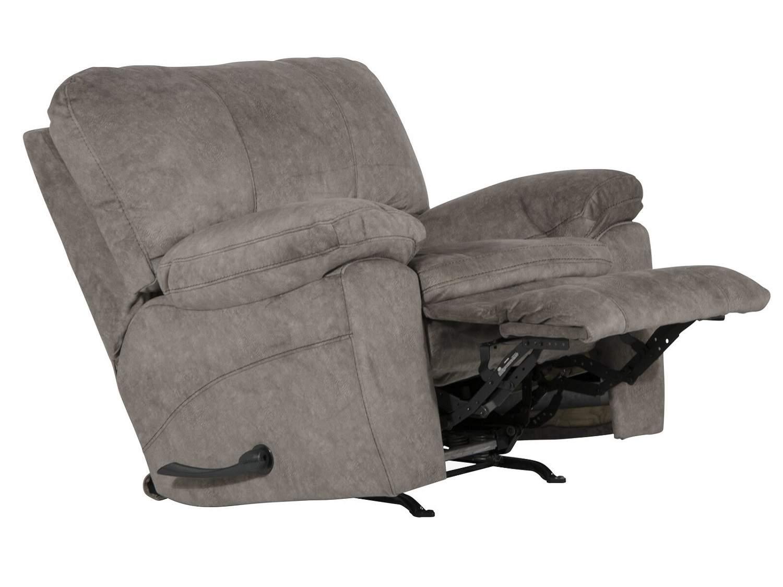 ZOLA Recliner Chair - Open