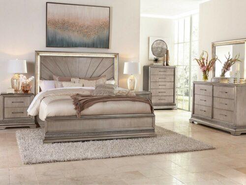 AMELIA Bed Set