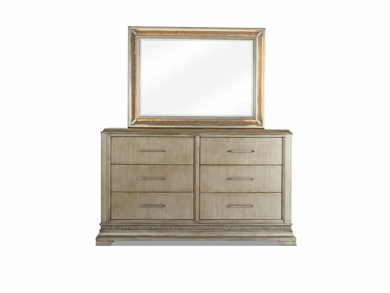AMELIA Dresser