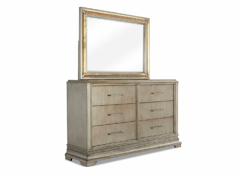 AMELIA Dresser - Side
