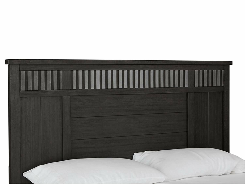 ASHER Bed - Headboard