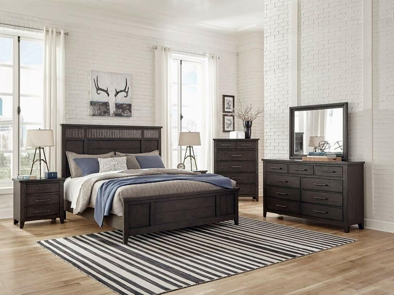ASHER Bed Set