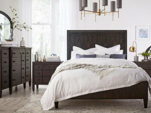 HENRY Bed Set