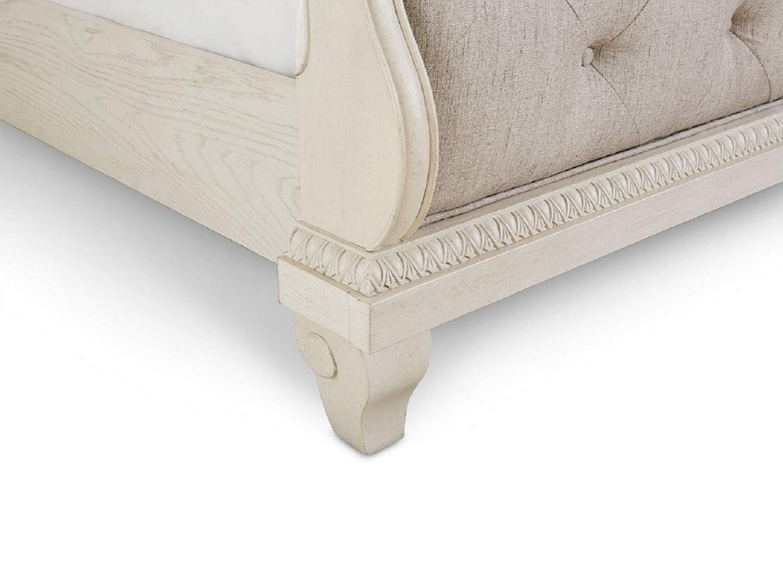 HUDSON Bed - Footboard