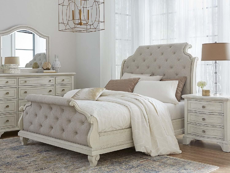 HUDSON Bed Set