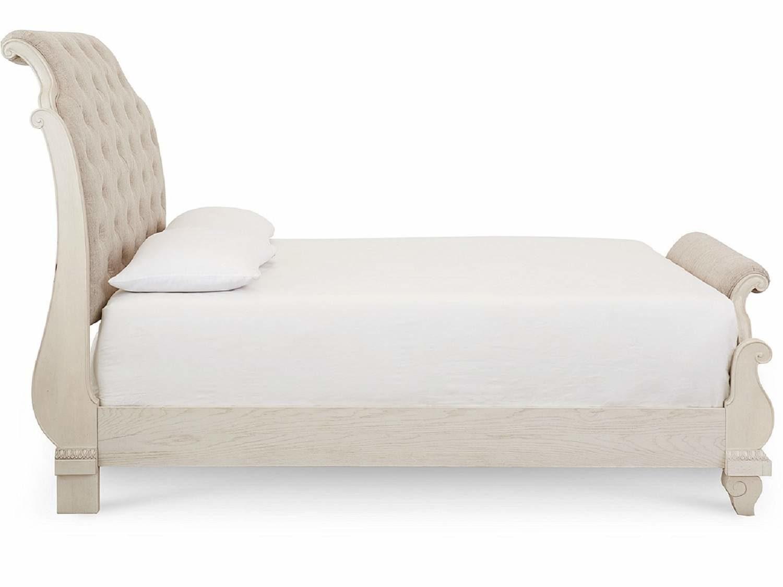 HUDSON Bed - Side