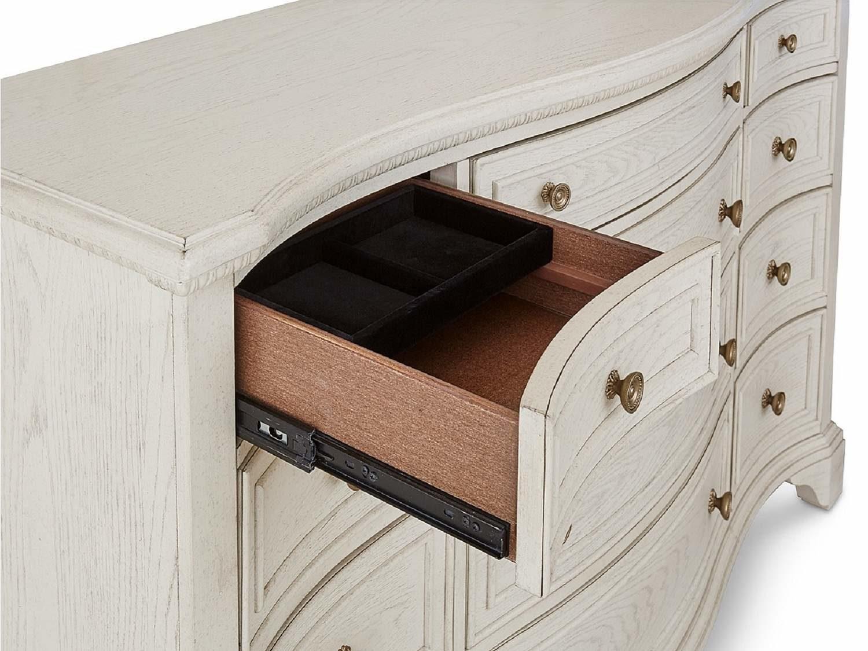 HUDSON Dresser - Drawer