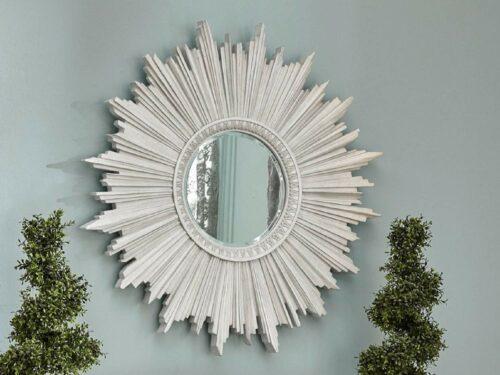 JASPER 42 in Mirror