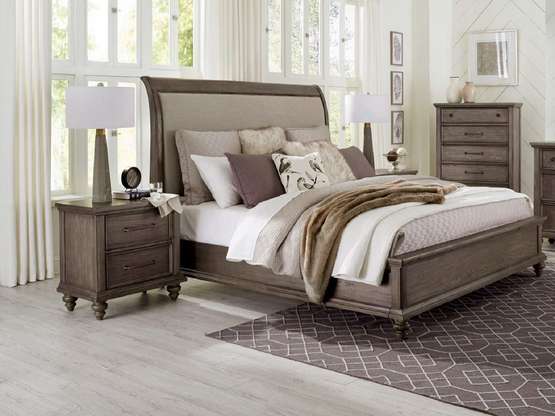 LEO Bed Set