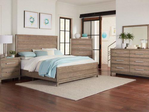 LIAM Bed Set