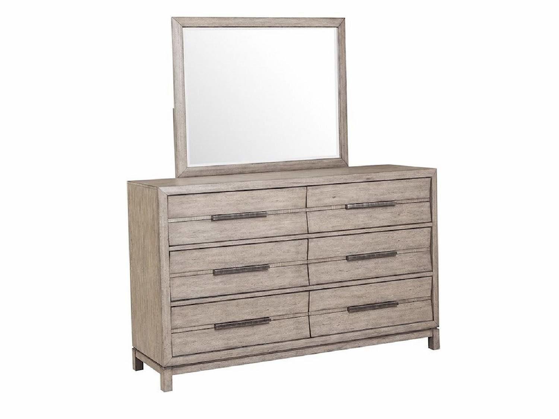 LIAM Dresser & Mirror