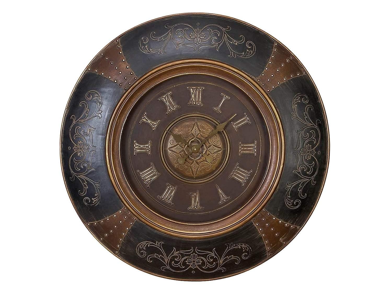 Madera Wall Clock - Zoom