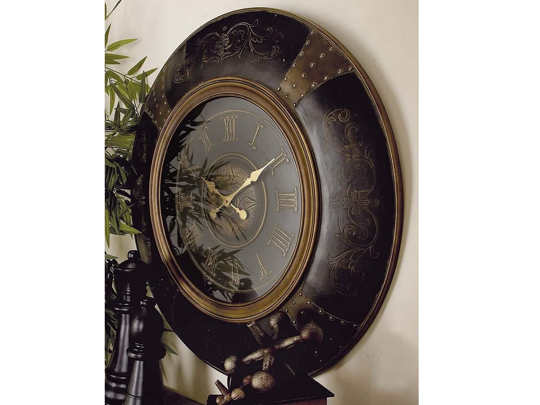 Madera Wall Clock