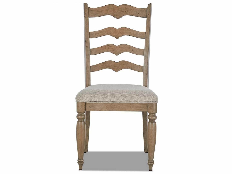 NASHVILLE Dining Chair
