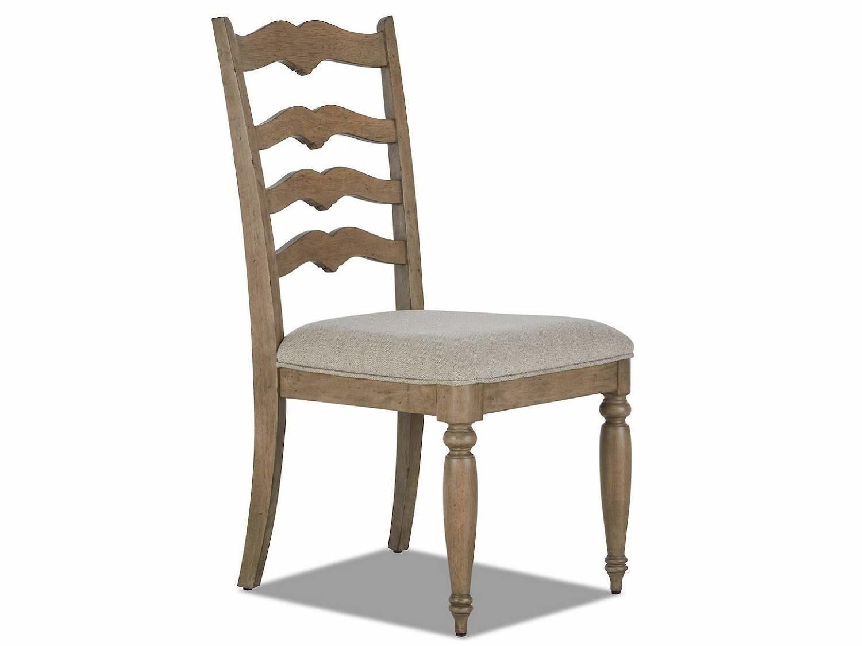 NASHVILLE Dining Chair - Side