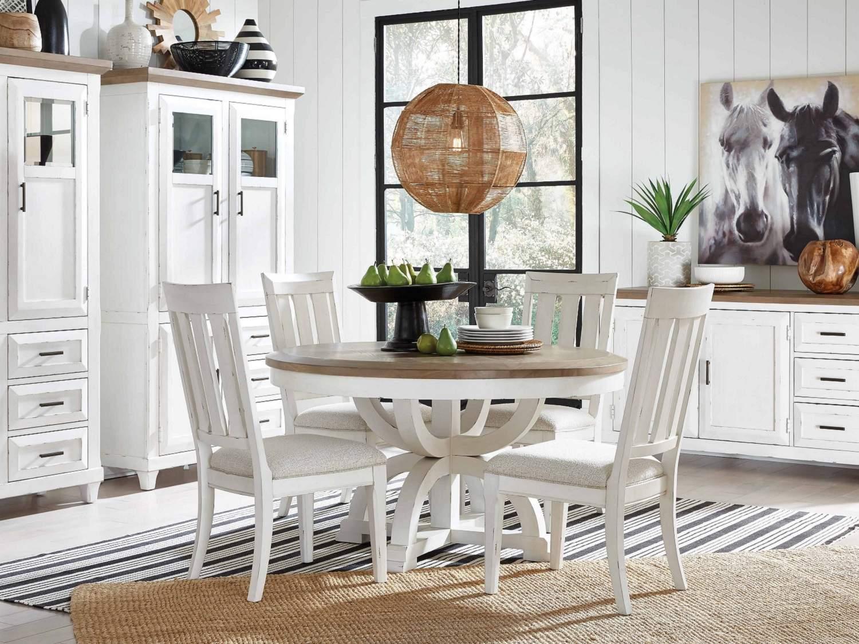 CORSICA 4-Seat Dining Seat