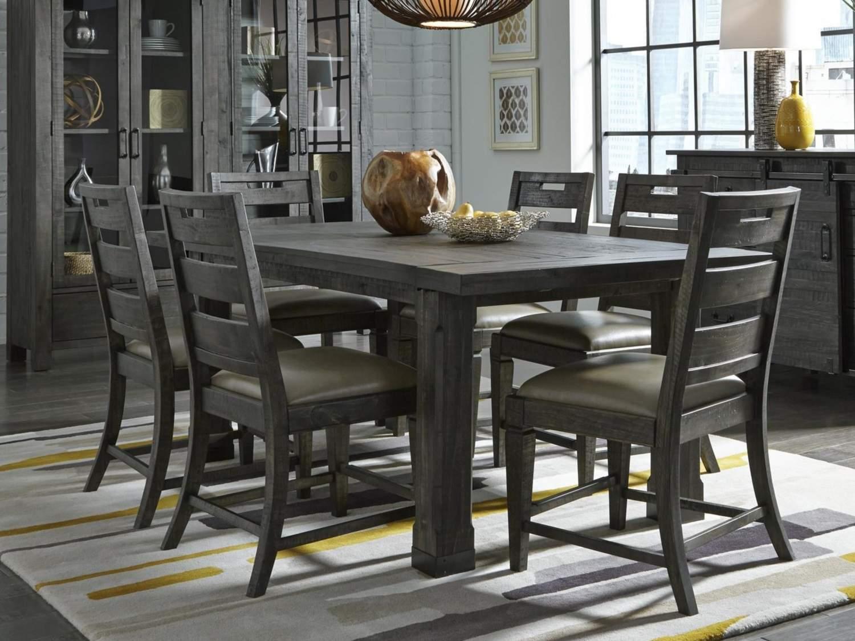 FORBES 6-Seat Dining Set