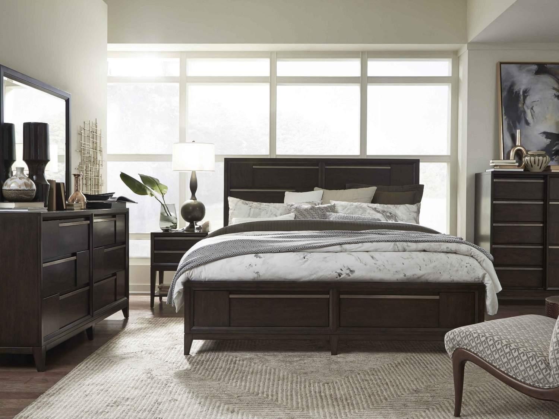 KYRO Bed Set