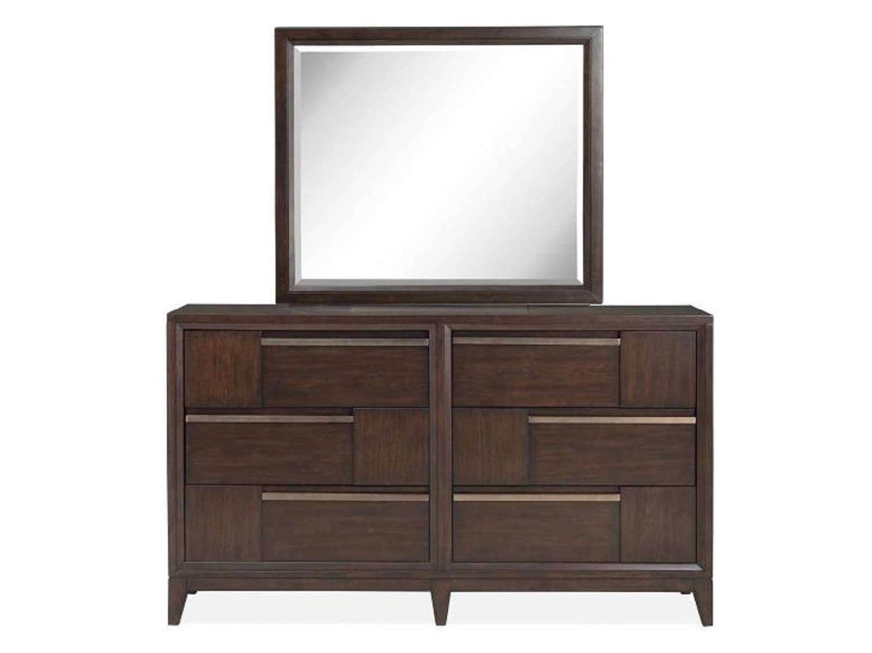 KYRO Dresser & Mirror