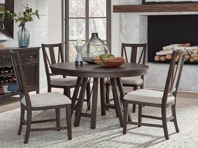 LENORA 4-Seat Dining Set