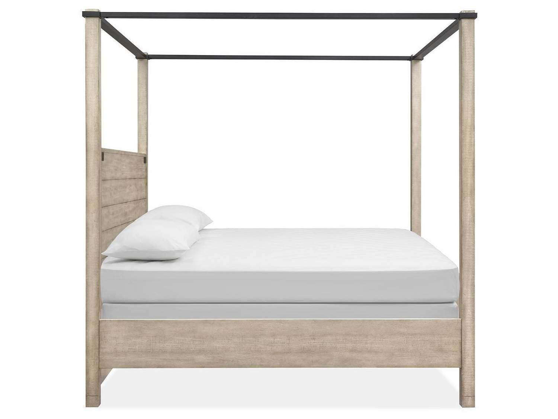 SALEM Bed - Side 2