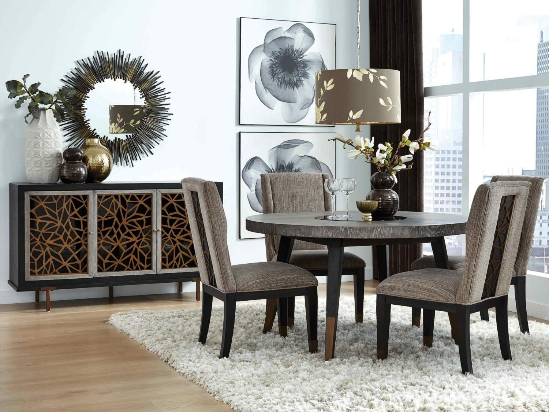 WINONA 4-Seat Dining Set