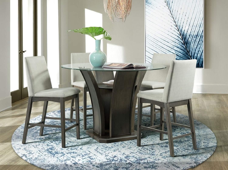ANTWERP 4-Seat Dining Set