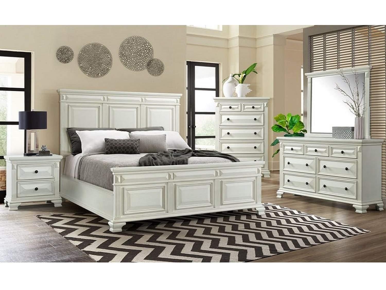 BOYDS King Bed Set