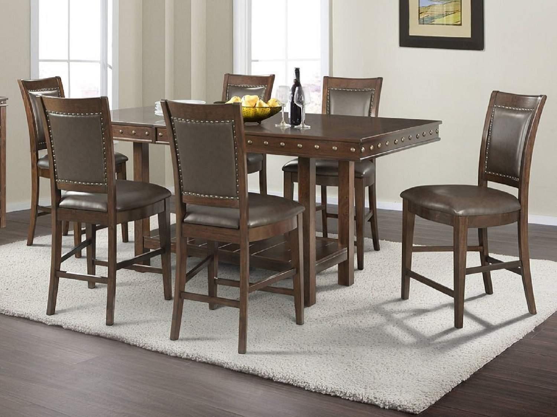 BRIGGS 6-Seat Dining Set
