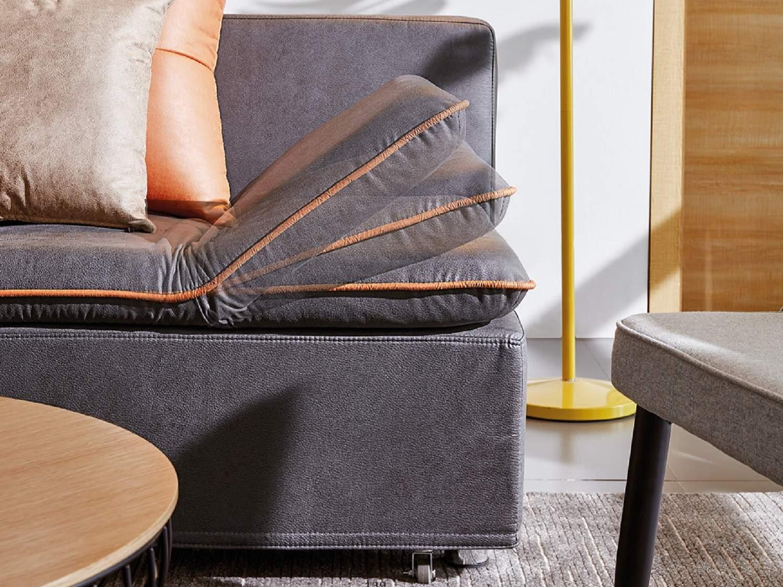 BELK Sofa Sleeper - Arm Rest