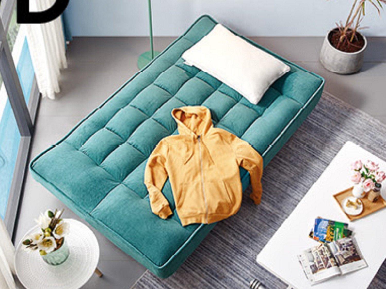 GORDO Sofa Sleeper - Open