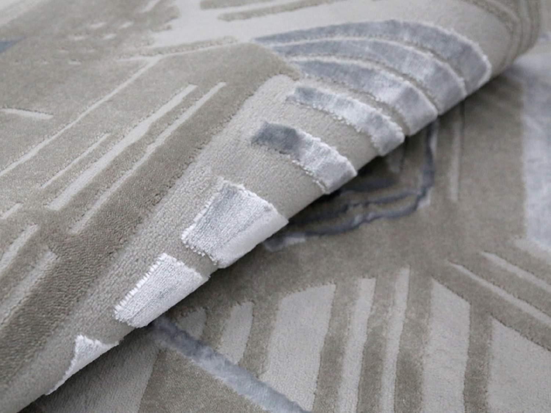 AJAX Patterned Rug - Side