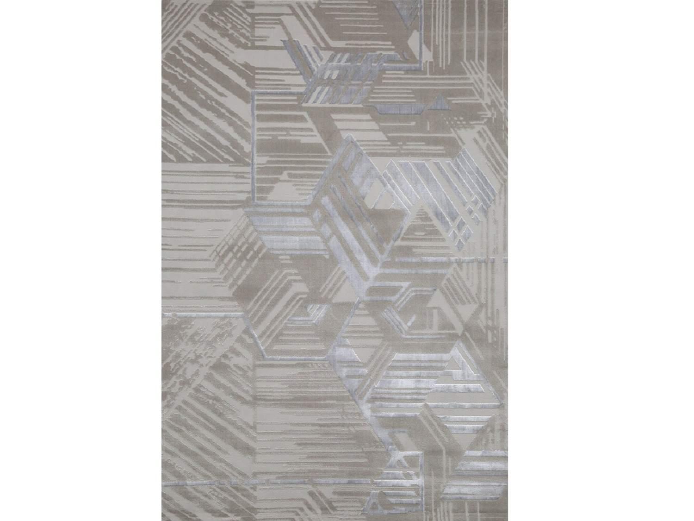 AJAX Patterned Rug - Zoom