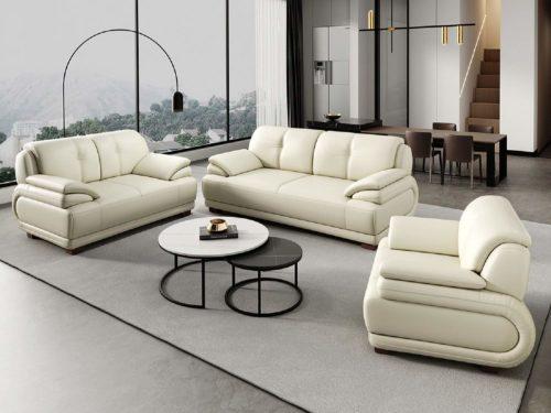 ELBERTA Sofa Set