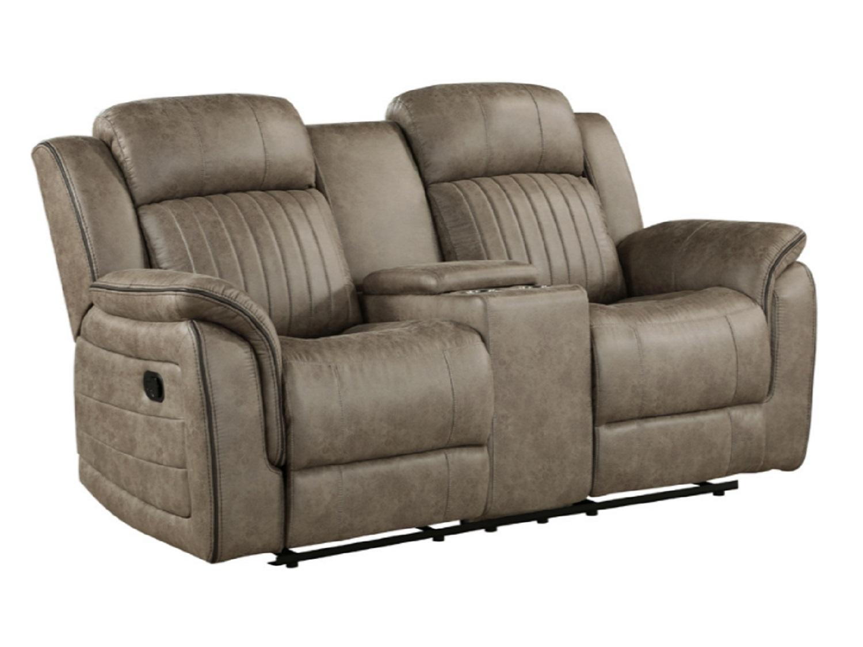 FERNLY Love-Seat - Side