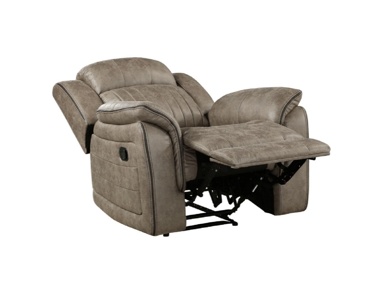 FERNLY Recliner Chair - Open