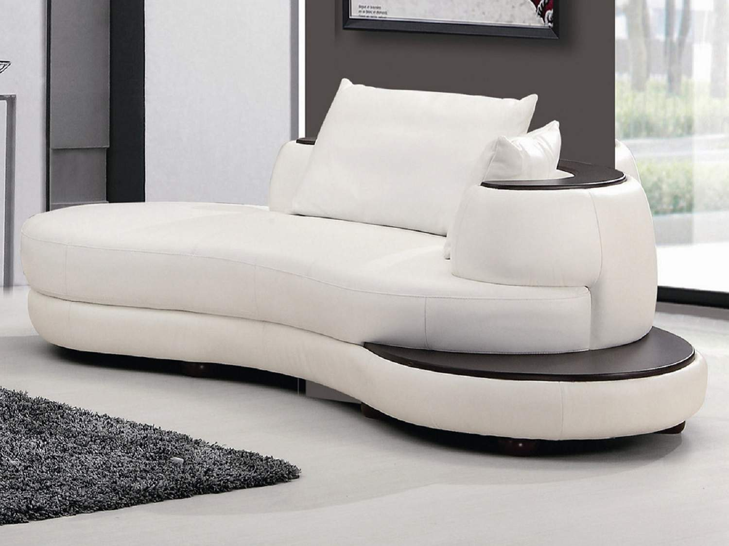 FLOWELL Chaise