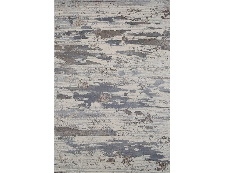 HAXTON Abstract Rug - Zoom