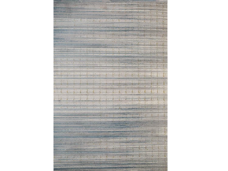HERMOSA Striped Rug - Zoom