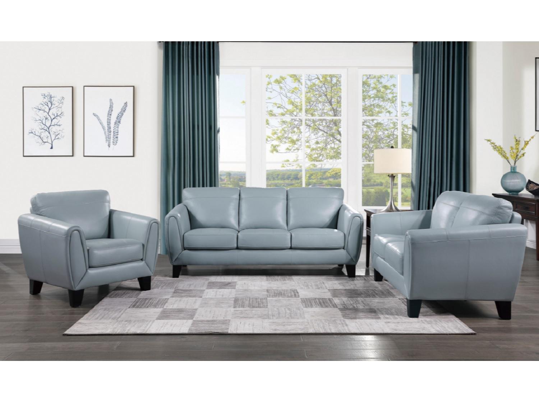 LEMOORE Sofa Set