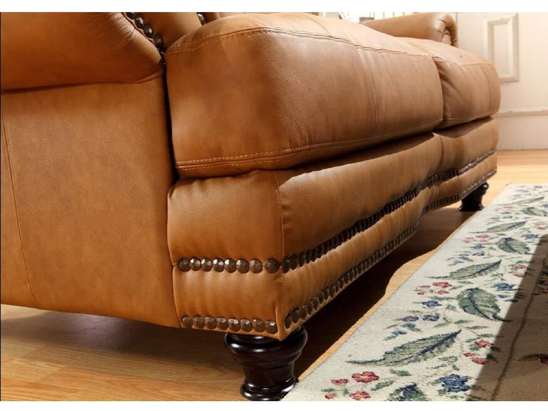 NEPHI Sofa Set - Side