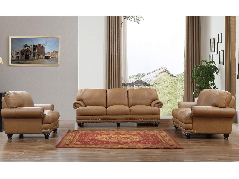NEPHI Sofa Set