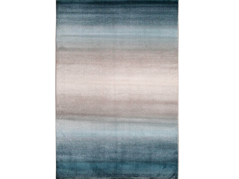 PUEBLO Striped Rug - Zoom