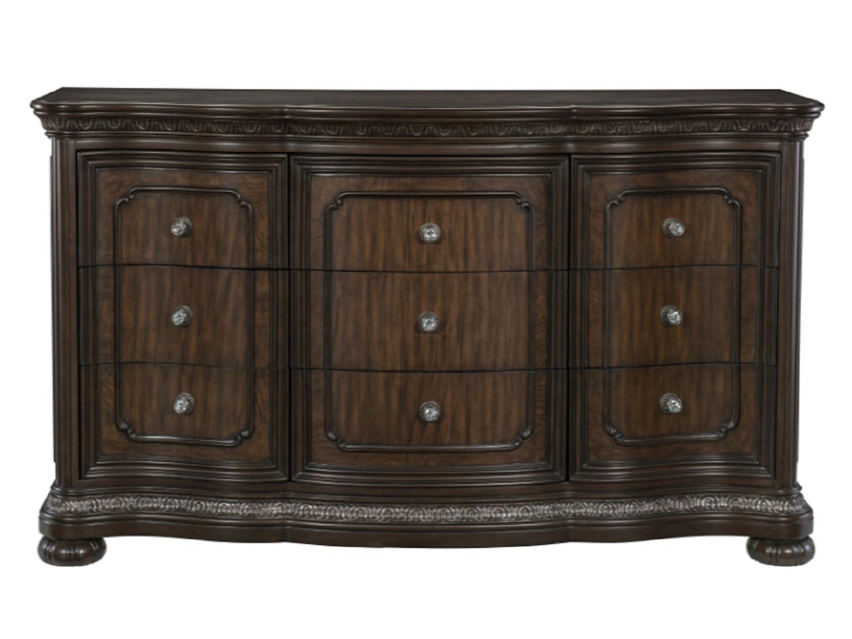 RIGGINS Dresser