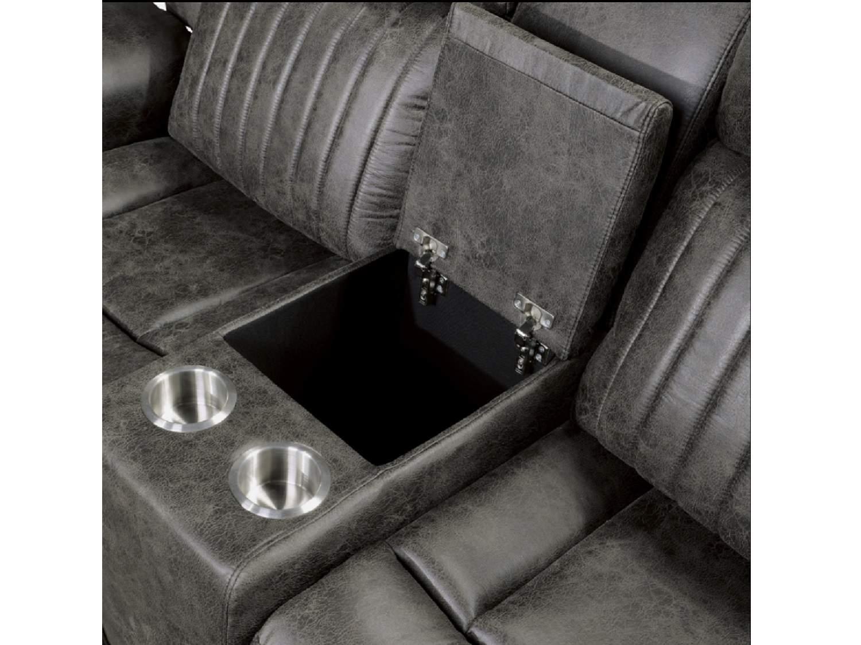 SONORA Love-seat - Console